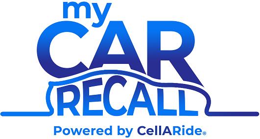 My Car Recall Logo